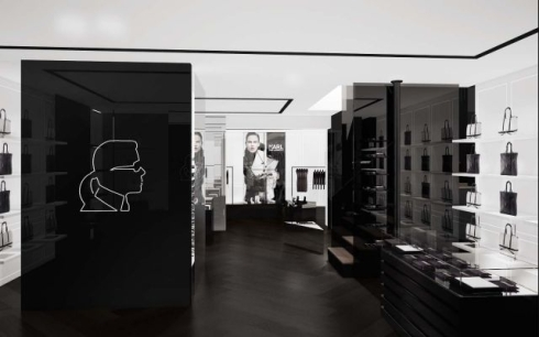 Karl-Lagerfeld-concept-store-Paris