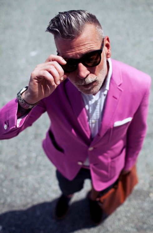 nick-wooster-in-pink-sport-coat
