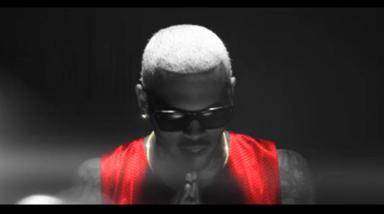 Chris Brown Love More ...